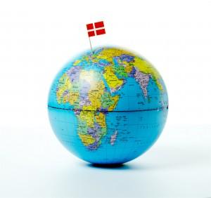 DK i verden - ny