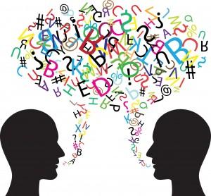 samarbejde på flere sprog