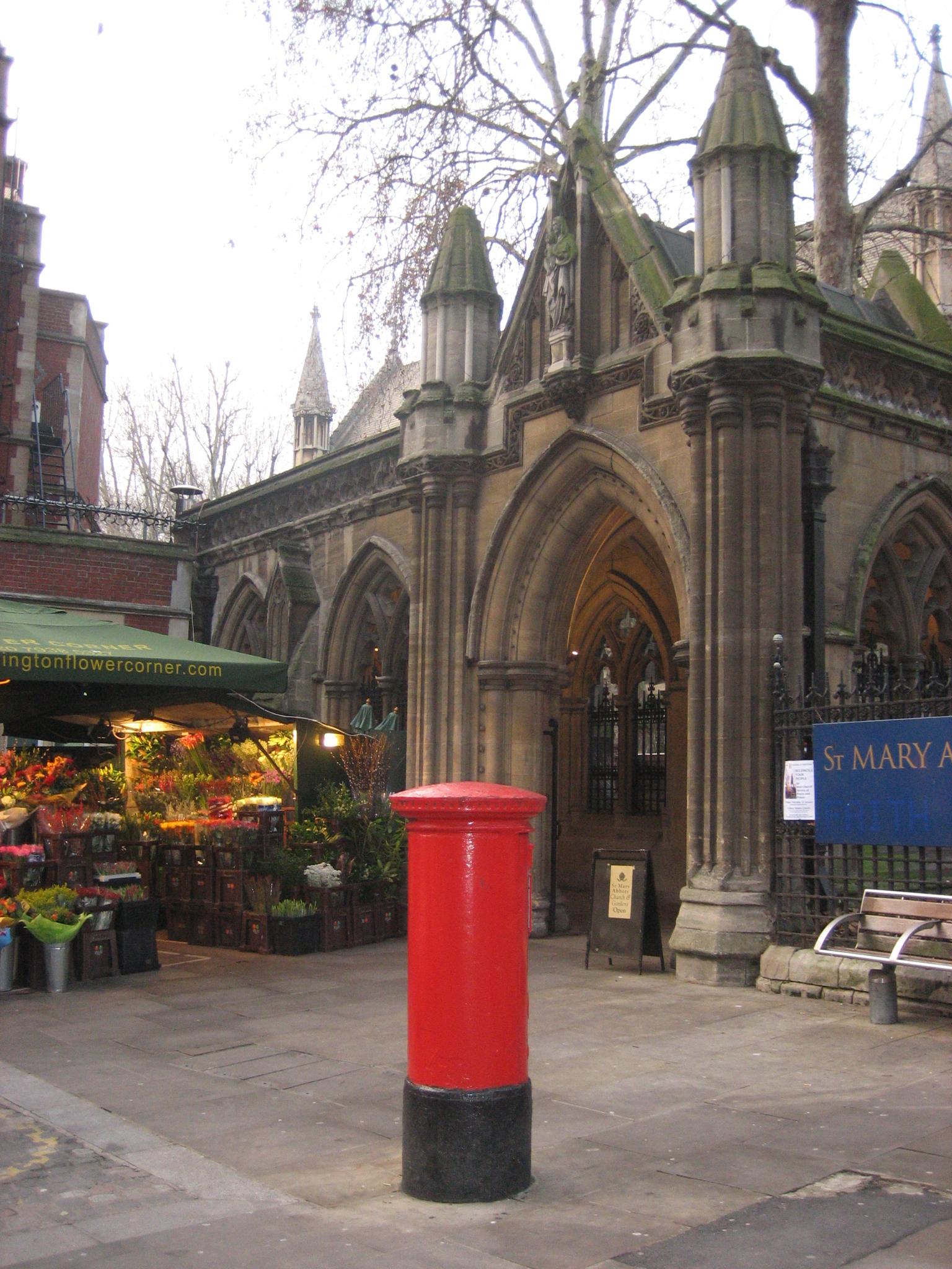 London - januar 13.01 til 18.01.2009 003