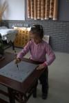 kina - kalligrafi 2010